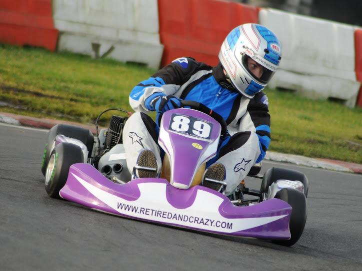 Wayne Ashford Racing