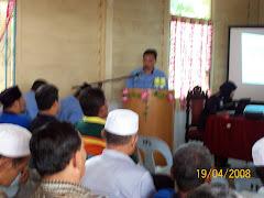 Majlis dialog di Pt Puasa