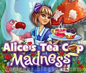 game alices tea cup madness