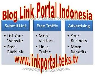 link portal teks berita