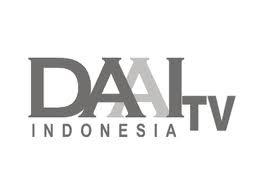Berita siaran acara Daai TV