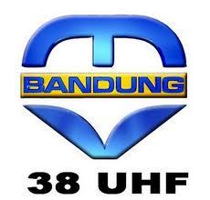 Berita siaran acara TV Bandung