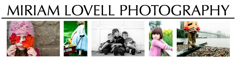 Miriam Lovell Photography