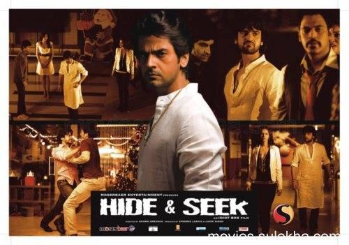 hide and seek 2010 trailer