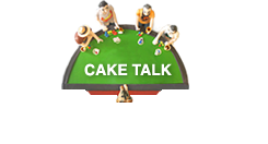 Cake Talk