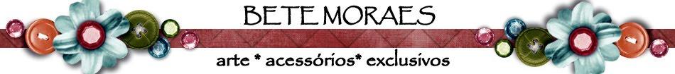 Bete  Moraes