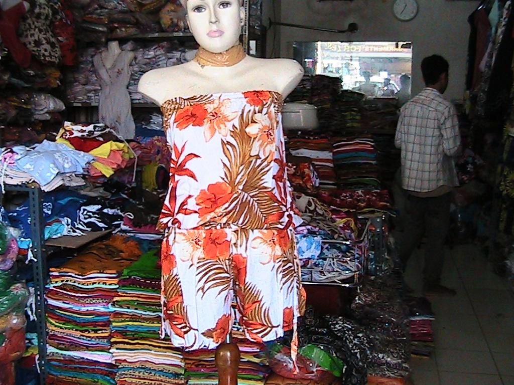 Bali Fashion Desember 2010 Jamsuit Cewek Oleh Dari Jumpsuit Pendekharga Rp 35000 Diposting Di