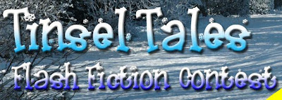 Tinsel Tales Flash Fiction Contest