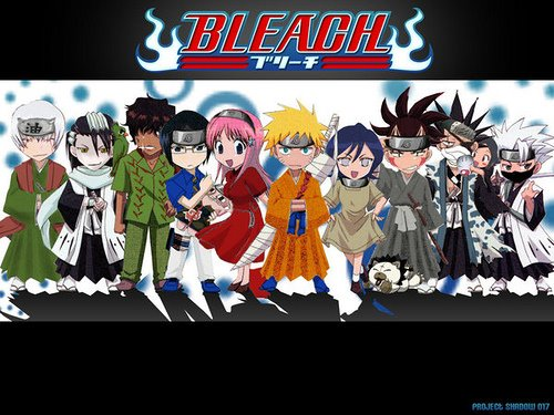 Funny pictures and other random stuff (moved old topic) Naruto(Bleach%2BStyle)