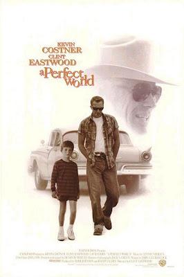 Filme Um Mundo Perfeito DVDRip XviD + Legenda