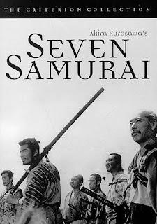 Os Sete Samurais – Legendado – Filme Online