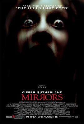 Espelhos do Medo Dublado