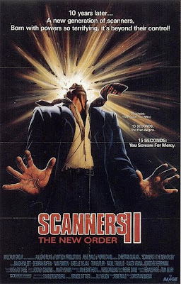 Baixar Scanners 2 - A Fora do Poder Dublado/Legendado
