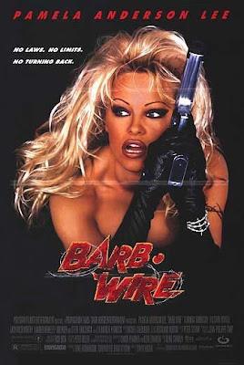 Barb Wire: A Justiceira – Dublado