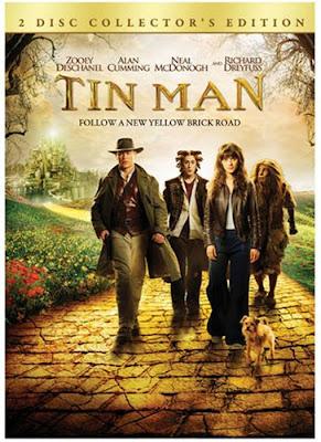 Baixar Filmes Download   Tin Man   A Nova Geração de OZ (Dual Audio) Grátis