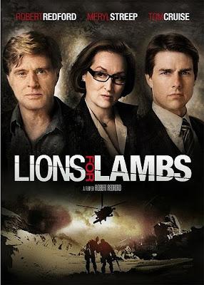 Filme Poster Leões e Cordeiros DVDRip RMVB Dublado