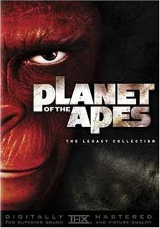 O Planeta dos Macacos 1968