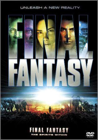 supercine anarquia.blogspot.com Download   Final Fantasy:  The Spirits Within   Dublado
