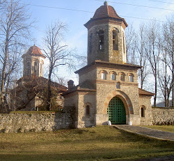 "Biserica ""Sfinta Treime"""