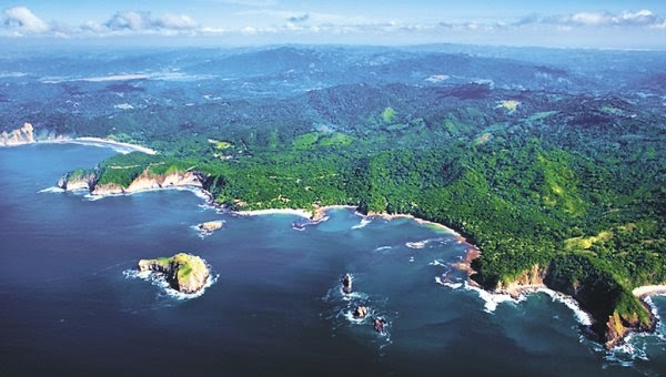Nicaragua People And Places New Tourist Project En Tola