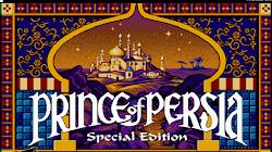 """Juego """"Principe de Persia"""""""