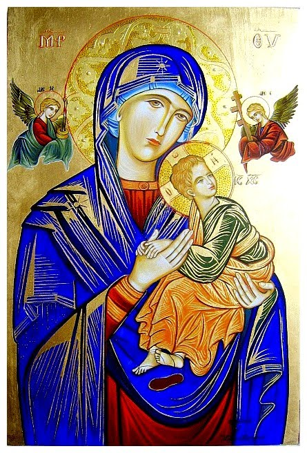 NOVENA OF OUR LADY OF PERPETUAL HELP