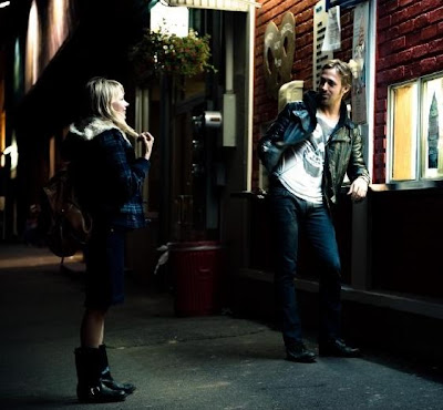Blue Valentine Review