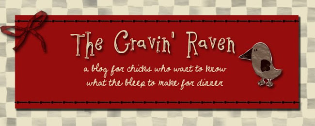 The Cravin' Raven