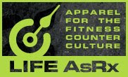 Life AsRX