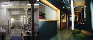 proyecto realizados de diseño interior