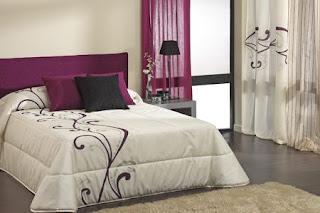 iluminar el dormitorio correctamente