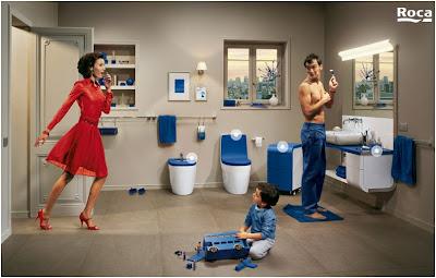 como crear el cuarto de baño perfecto