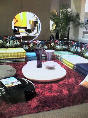 crear un sofa con cojines