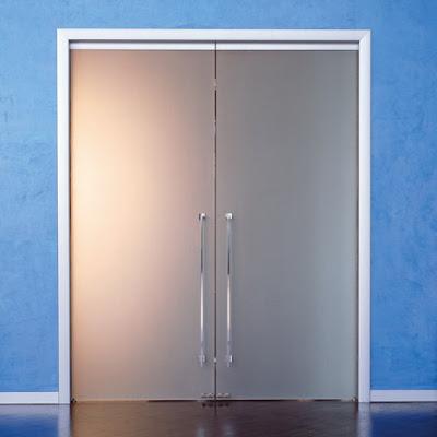 Tendencias en puertas correderas decora decora - Puertas cristal corredera ...