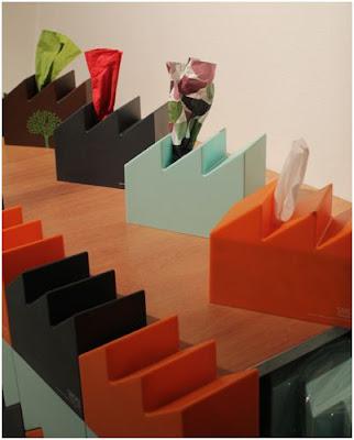 cajas de pañuelos decorativas