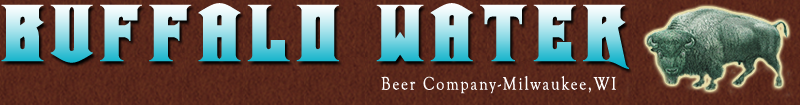 Buffalo Water Beer - Find Our Beer