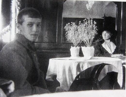 czar nicholas ii. Tsar Nicholas II of Russia and