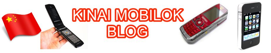 Kinai mobilok blog