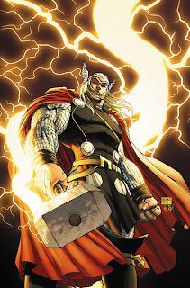 Dewa Perang, Thor