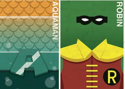 dc Comics Superheroes Superheroes From dc Comics