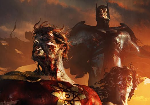 The Daily Zombies Marvel Zombies Supreme Zombie Of The Week