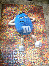 M & M puzzle