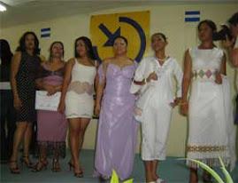 Mujeres Modelos en la carcel el buen pastor