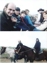 caballos musicales (foto del año 2005)