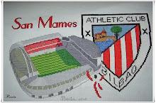 Cuadro Estadio San Mames