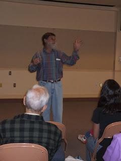 Storyteller Steven Pla