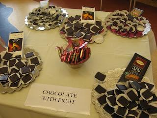 Mmmmmmmmmmmmmmmmmm Chocolate!