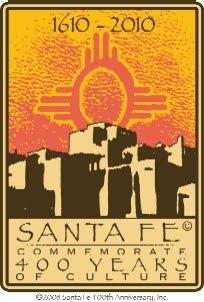 Santa Fe 400th