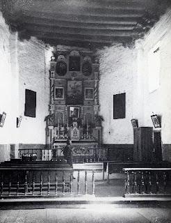 San Miguel Interior - 1880