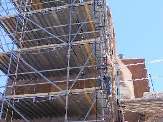 San Miguel Scaffolding